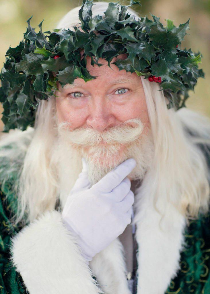 green_santa
