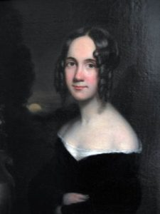 "Sarah Josepha Hale, editor of ""Godey's Lady's book"""
